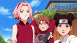 Naruto Shippuden: The Taming of Nine-Tails and Fateful Encounters Episode 271