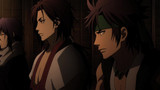Hakuoki Reimeiroku Episode 6