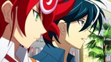 Cardfight!! Vanguard G Z Episode 13