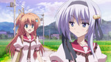 A Bridge to the Starry Skies - Hoshizora e Kakaru Hashi Episode 11