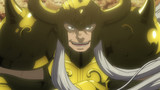 Saint Seiya: The Lost Canvas Episode 9