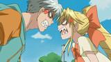 Ramen Fighter Miki Episode 10