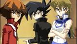 Yu-Gi-Oh! GX Episode 39