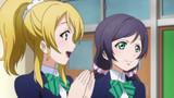 Love Live! School Idol Project (2nd Season) Episode 5