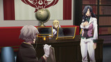 God Eater Episode 8