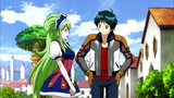 Ixion Saga DT Episode 2