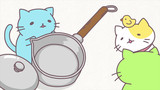 Mitchiri Neko Episode 1