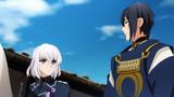Katsugeki TOUKEN RANBU Episode 8