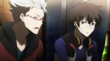 Re: Hamatora Episode 2