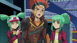 Yu-Gi-Oh! 5D's Season 2 (Subtitled) Episode 106