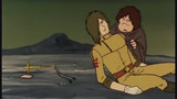 Galaxy Express 999 Episode 13
