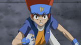 Beyblade: Metal Fusion Season 1 Episode 13