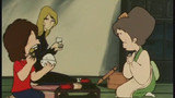 Galaxy Express 999 Episode 15