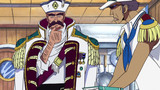 One Piece Special Edition (HD): Sky Island (136-206) Episode 196