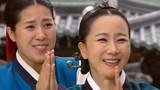 Dong Yi Episode 38