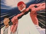 Unstoppable Intensity! Rukawa image