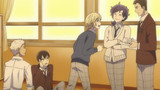 SANRIO BOYS Episode 11