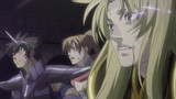 Saint Seiya: The Lost Canvas Episode 26