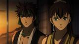 Hakuoki Reimeiroku Episode 12