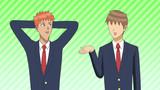 Gakuen Handsome Episode 2