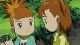 Digimon Tamers Episode 22