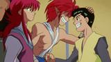 Yu Yu Hakusho Episode 104