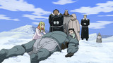 Fullmetal Alchemist: Brotherhood (Dub) Episode 41