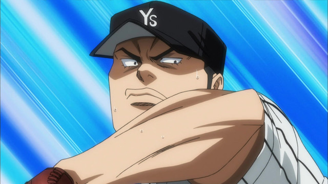 episode ace of diamond vostfr