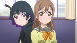 Love Live! Sunshine!! Season 2 Episode 11