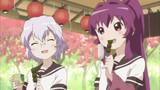 YuruYuri Season 1 Episode 10
