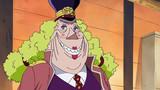 One Piece: Water 7 (207-325) Episode 320