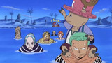 One Piece: Alabasta (62-135) Episode 111