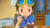Digimon Tamers Episode 9