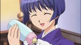 Ai Yori Aoshi Episode 8