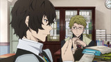 Bungo Stray Dogs Episode 12