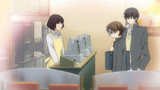 Sekai Ichi Hatsukoi - World's Greatest First Love Episode 24