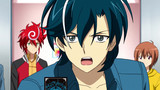 Cardfight!! Vanguard G NEXT Episode 13