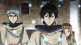 Black Clover Episode 15
