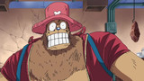 One Piece: Water 7 (207-325) Episode 290