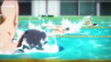 Free! - Iwatobi Swim Club Episode 9