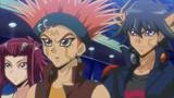 Yu-Gi-Oh! 5D's Season 2 (Subtitled) Episode 73
