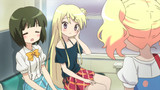 Hello!! KINMOZA Episode 10