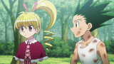 Hunter x Hunter Episode 65