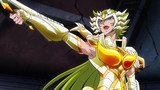 Saint Seiya Omega Episode 85