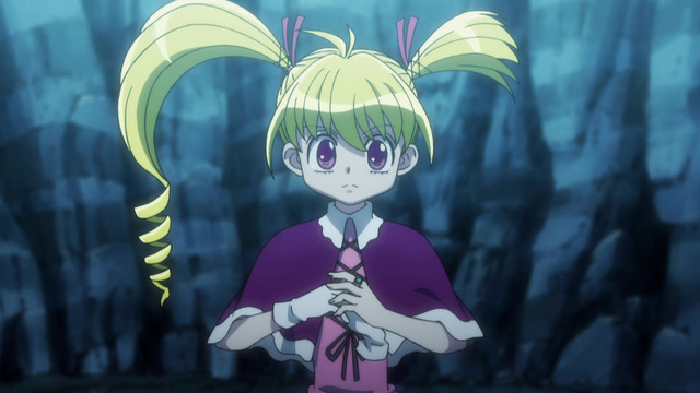 hunter x hunter 2011 ep 63 vostfr sur genzai streaming passionjapan. Black Bedroom Furniture Sets. Home Design Ideas