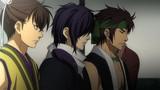 Hakuoki Reimeiroku Episode 10