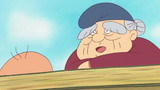 Folktales from Japan Episode 239