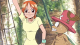 One Piece: Sky Island (136-206) Episode 159