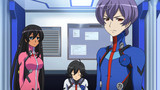 Captain Earth Episode 20