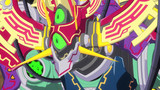 Future Card Buddyfight X Episode 47